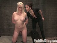 Lorelei Lee humiliated & ...