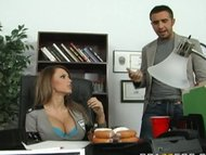 Jenna Presley - Cops and Donuts view on tube8.com tube online.
