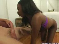Ass Fixation 2, Hot ebony...