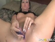 Gspot Brunette Squirting 2