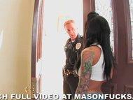 Pornstar Mason Moore gets...