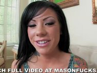 Pornstar Mason Moore fuck...