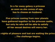 The Princess Has Come Of ...