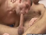 Hot Gay Dudes Sucking And...