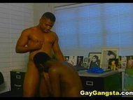Gay Black Hole Fucking At...
