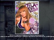 Tila Tequila Uncorked Lesbian Sex Tape view on tube8.com tube online.