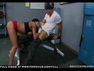Big Tit  Ass Latina Porn star Jenevieve Jolie fucks sparing partners big c view on tube8.com tube online.