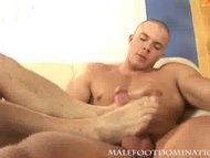 Cocks and feet