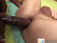 Alec Anal Destruction 8