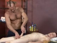 Euphoric Cumshot