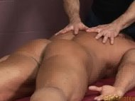 Rock Rub Down