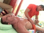 Rub And Tug pt6