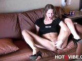 Valerie Squirting
