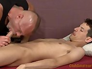 Cock Massage