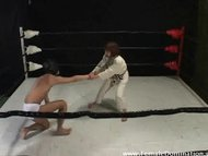 Collared slave is totally...