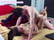 Lelu LoveHD Blowjob And M...