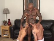 Bodybuilder 3way