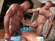 Gay Erotic Massage