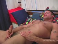  Hot Stud blows his load