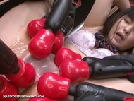 Hardcore Japanese BDSM Pu...
