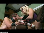 BDSM Piggy Play