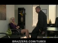 BIG TIT BLOND MILF WIFE I...