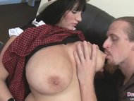Big Tits Student Simone G...