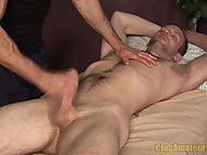 Brent Biscayne Blows His ...