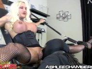 Ashlee Chambers Fucking ...
