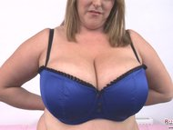 Big Tits Carol Brown Toy ...