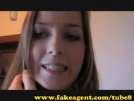 FakeAgent  Teen gets her ...