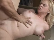 Bigtit housewife gets cre...