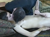 Cumshot SeXplosion