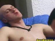 Horny Gay Men Hardcore An...