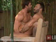 Hot Muscle Guys Suck and ...