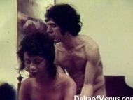 Vintage Porn 1970s  Orgy ...