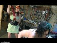 Jada's Dirty Fetish Hobby, pt. 2 view on tube8.com tube online.