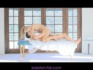 PassionHD Female Masseuse...