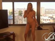 Dancing and Masturbating