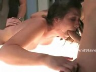 Sex slave abused and foce...