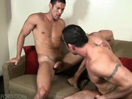 Spencer Reed Fucks Alexan...