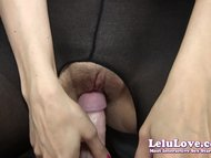 Lelu LoveSecretary Suck F...