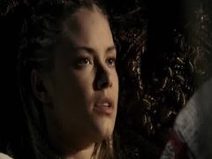 Tube8 - Kristanna Loken Ring O...
