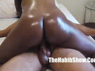 Big CHocolate Brazilian b...