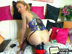 Webcams  Special Show  Xtreme  Part 24