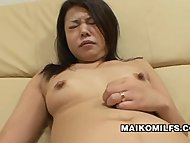 Japan MILF Mami Isoyama H...