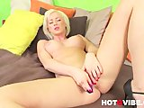 Victoria Waigel Masturbates 1