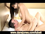 DaneJones She makes him c...