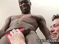 Derrick Paul Worshiping A...
