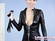Lelu LoveCatsuit Striptea...